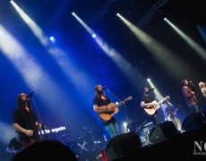"""Hillsong United Live in Bangkok Gallery"""